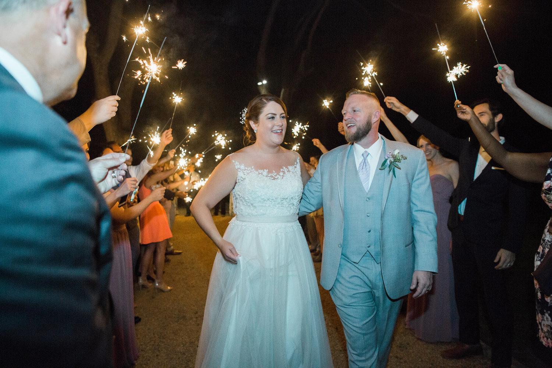 Jaclyn + Jason = Classic Garden Wedding by NBarrett Photography ...