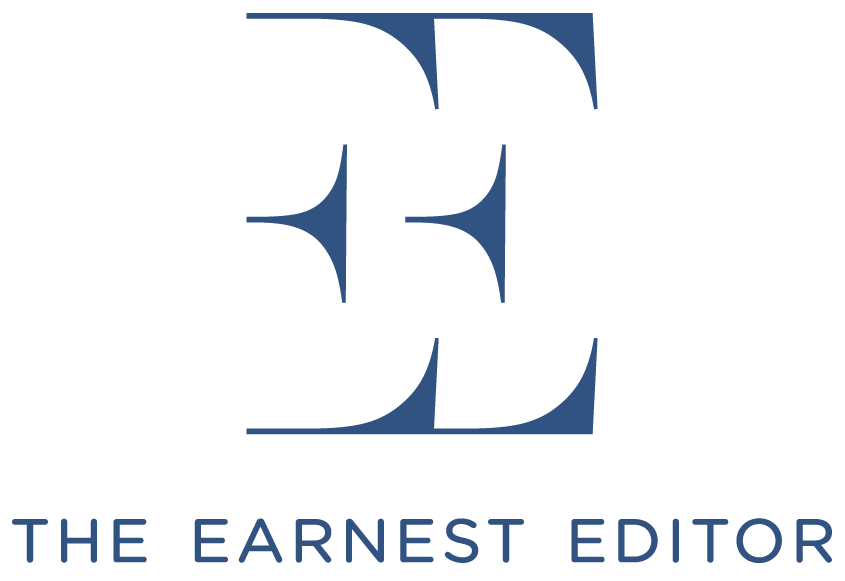 The Earnest Editor