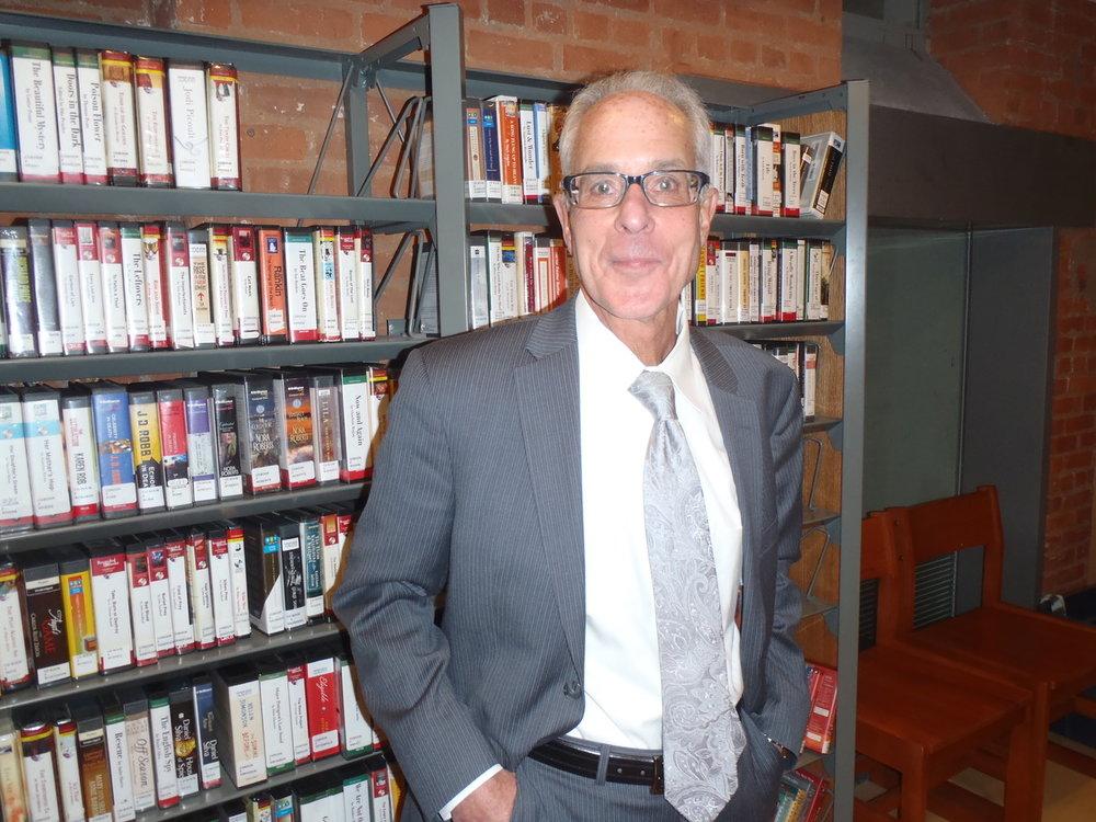 Steve Bernstein