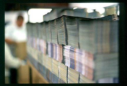 Featured image credit:   Stacked Papers  by Josh, CC BY-NC 2.0 via  Flickr