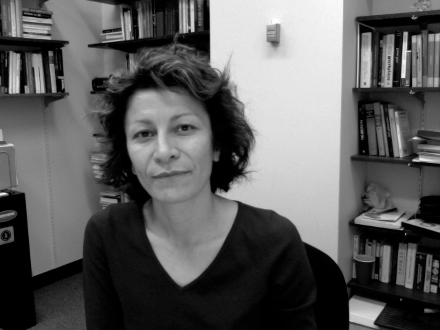 Dimitria Electra Gatzia is an Associate Professor of Philosophy at the University of Akron Wayne College and Research Affiliate of the Brogaard Lab for Multisensory Research. Her research centers on issues in perception, philosophy of mind, and cognitive science.