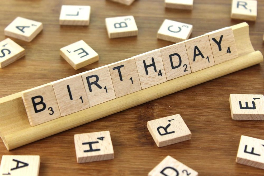 Image credit:  Birthday  by Nick Youngson, CC BY-SA 3.0, http://alphastockimages.com/