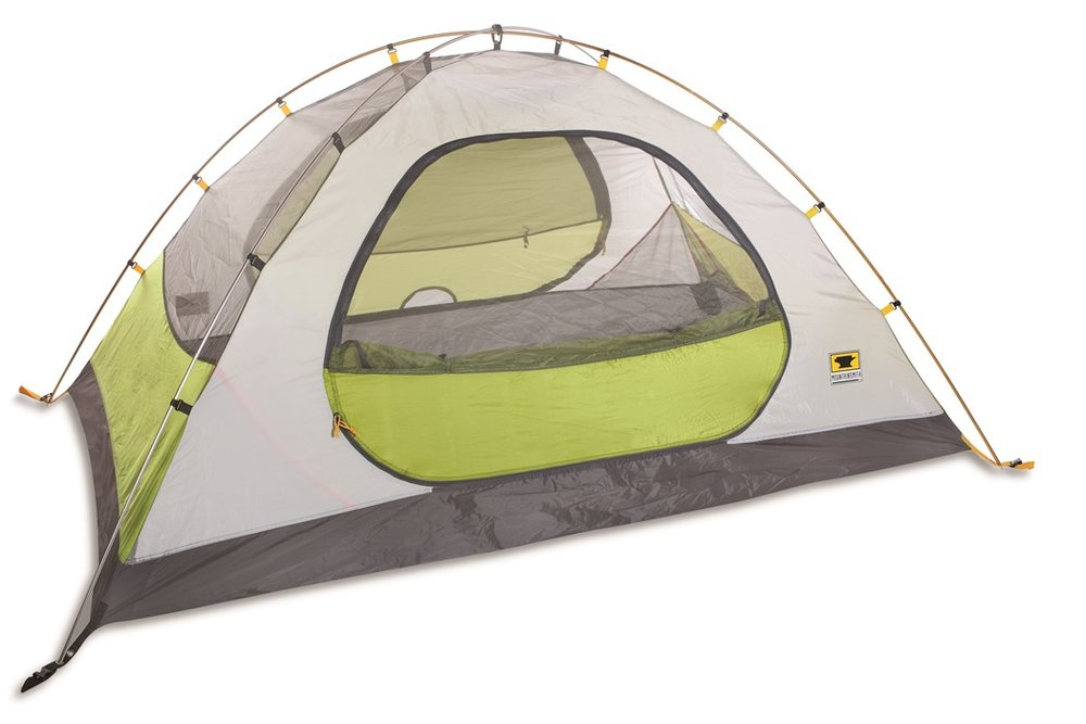 Copy of MOUNTAIN SMITH EVO 2 PERSON TENT