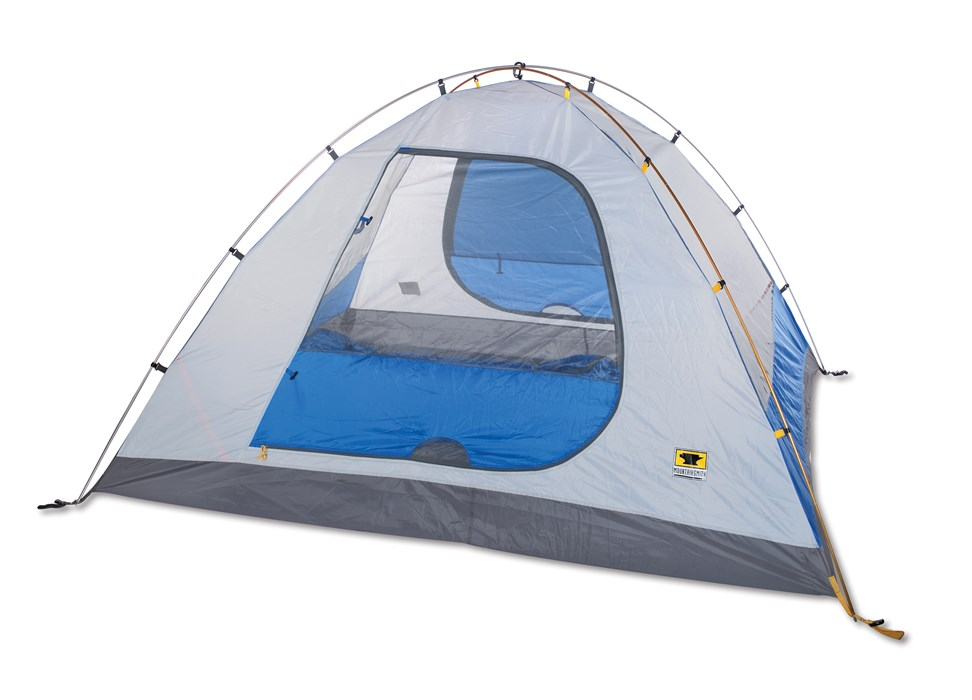 Mountain Smith Evo 4 Person Tent