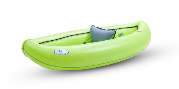 AIRE SPORTS BAKRAFT / 1 PERSON KAYAK