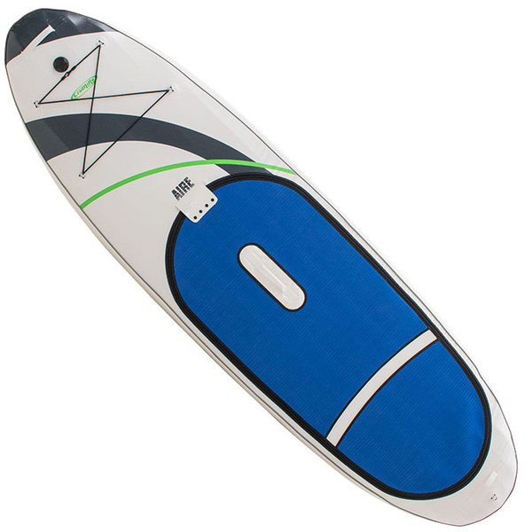 CRUZ AIRE STAND UP PADDLE BOARD