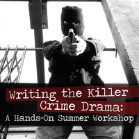 Elevate your crime writing
