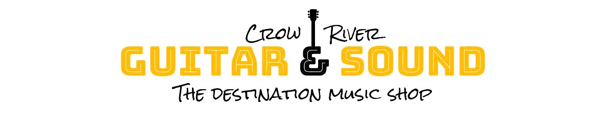 Crow River Guitar & Sound