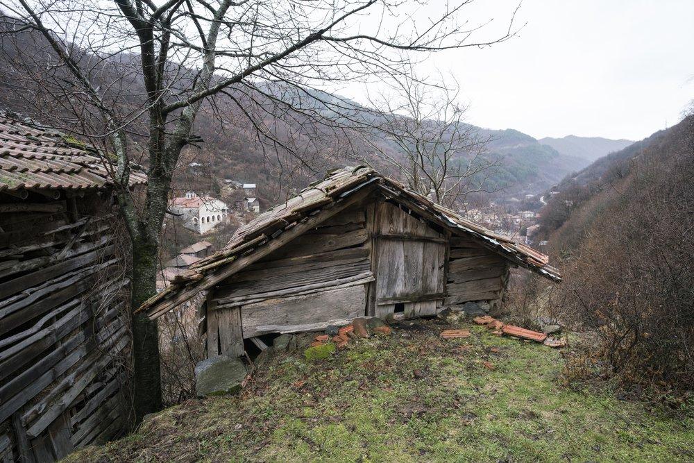 Pirin: Bulgaria's most picturesque village?