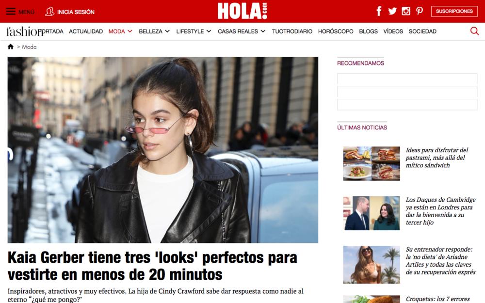 www.hola.com