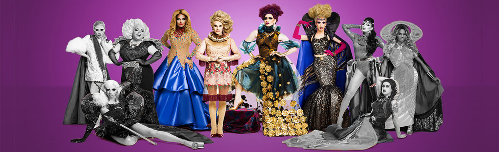 Photo Courtesy of LogoTV