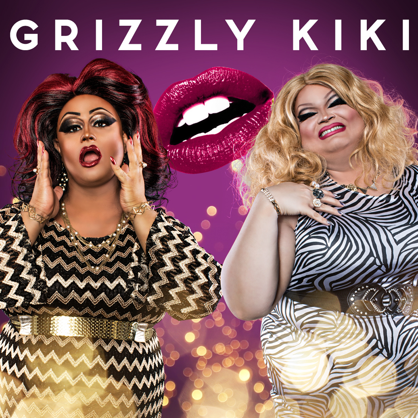 That's Not How Any Of This Works! Grizzly Kiki | Pop Culture