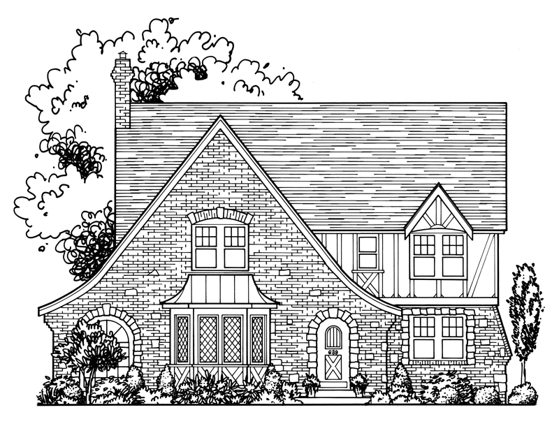 Katie Danner Home Drawing Kansas City Real Estate illustration 40.jpg
