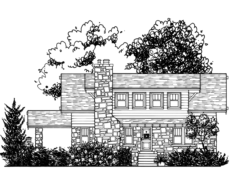 Katie Danner Home Drawing Kansas City Real Estate illustration 39.jpg
