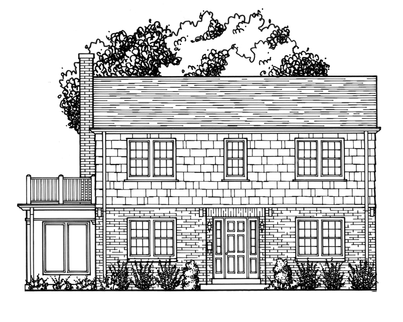 Katie Danner Home Drawing Kansas City Real Estate illustration 34.jpg