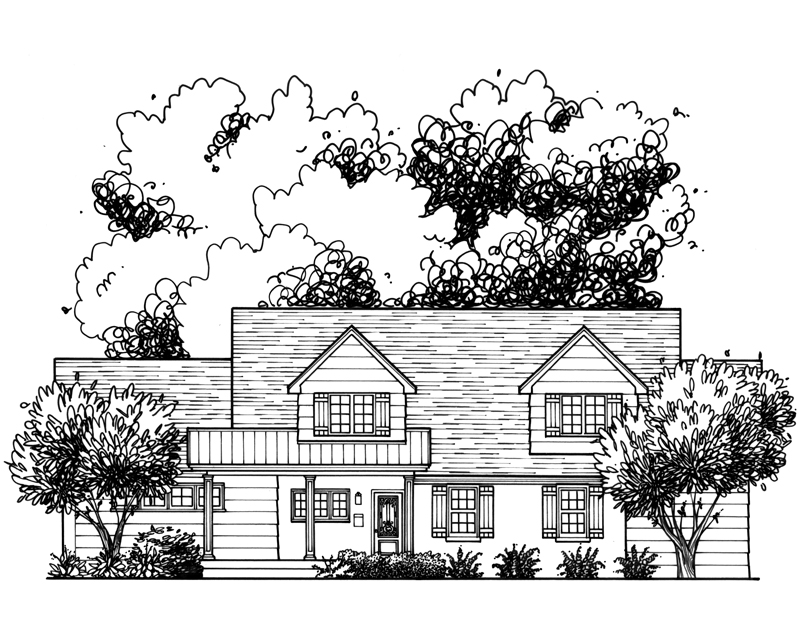 Katie Danner Home Drawing Kansas City Real Estate illustration 33.jpg