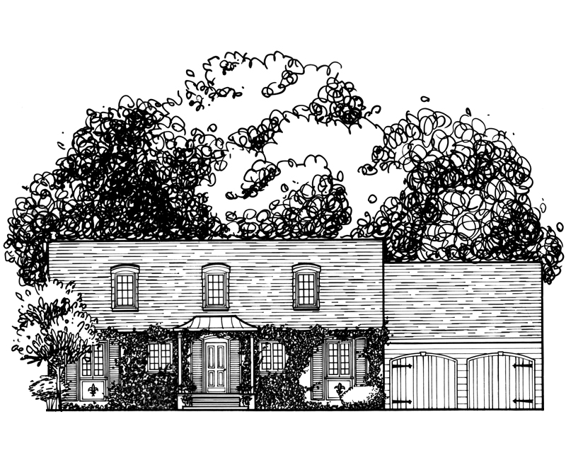 Katie Danner Home Drawing Kansas City Real Estate illustration 24.jpg