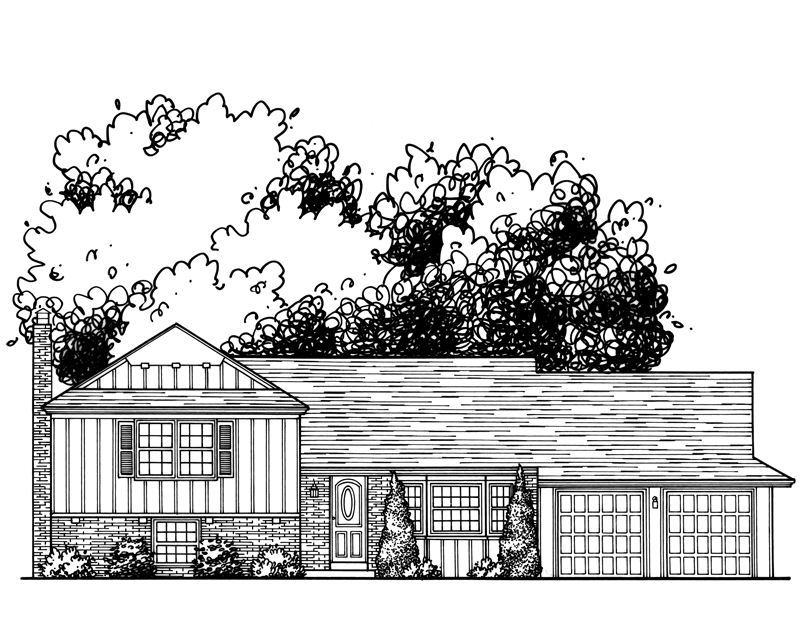 Katie Danner Home Drawing Kansas City Real Estate illustration 12.jpg