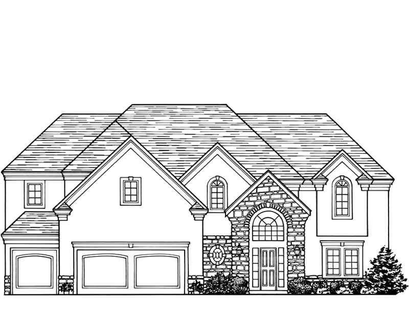 Katie Danner Home Drawing Kansas City Real Estate illustration 6.jpg
