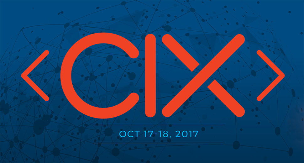 Claudio Rojas - Hurt Capital - CIX Summit Toronto 2017