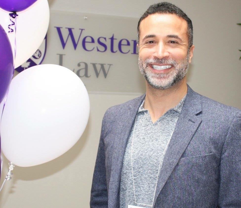 Claudio Rojas - Hurt Capital - Western Law