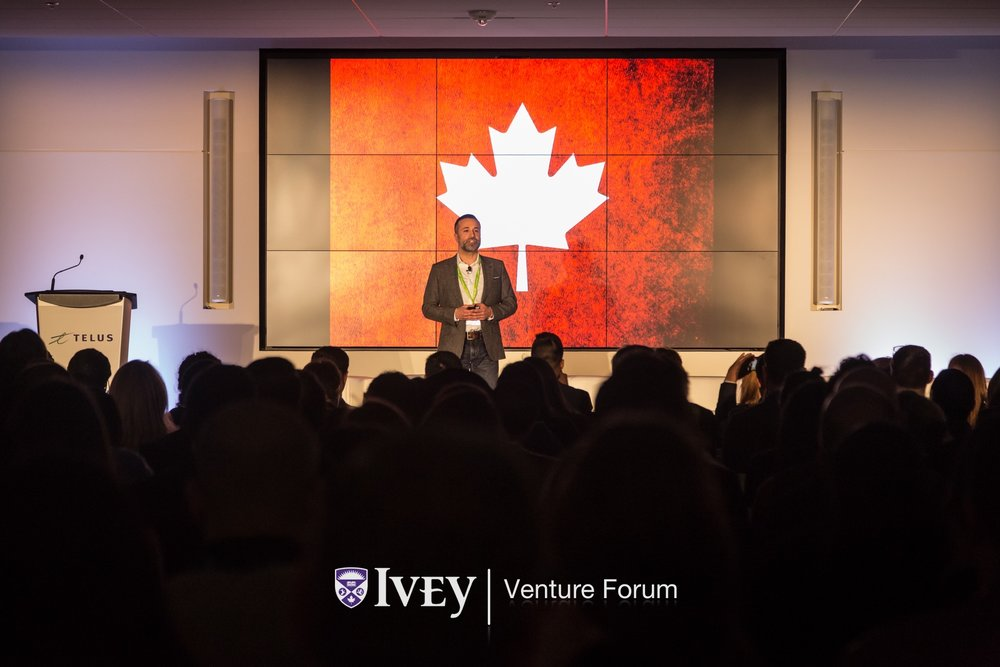 Claudio Rojas Opening Remarks at Ivey Venture Forum - Building the Canadian Dream - Official.jpg