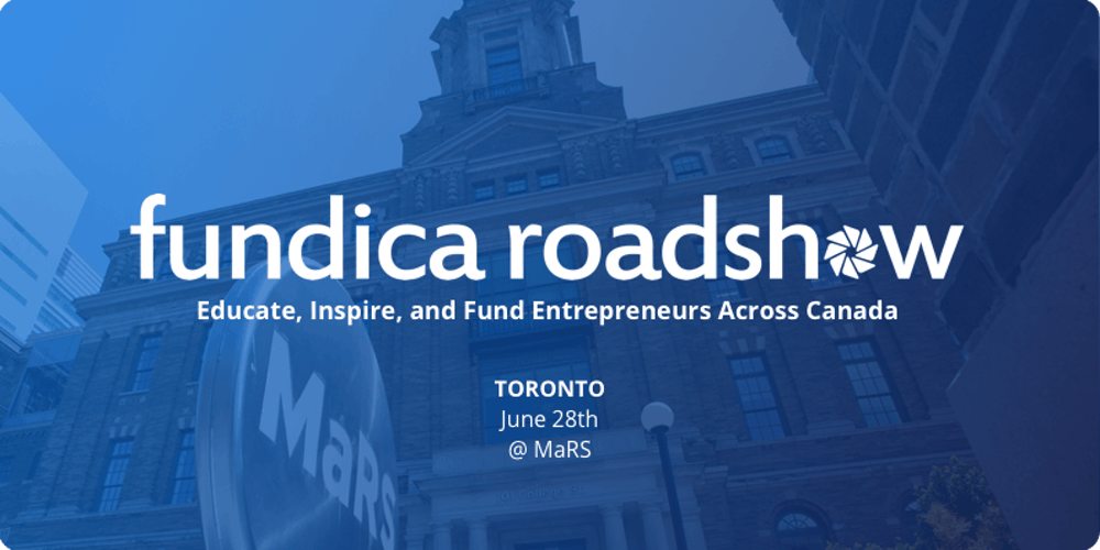 Claudio Rojas Hurt Capital Managing Director Fundica Roadshow 2018 Toronto