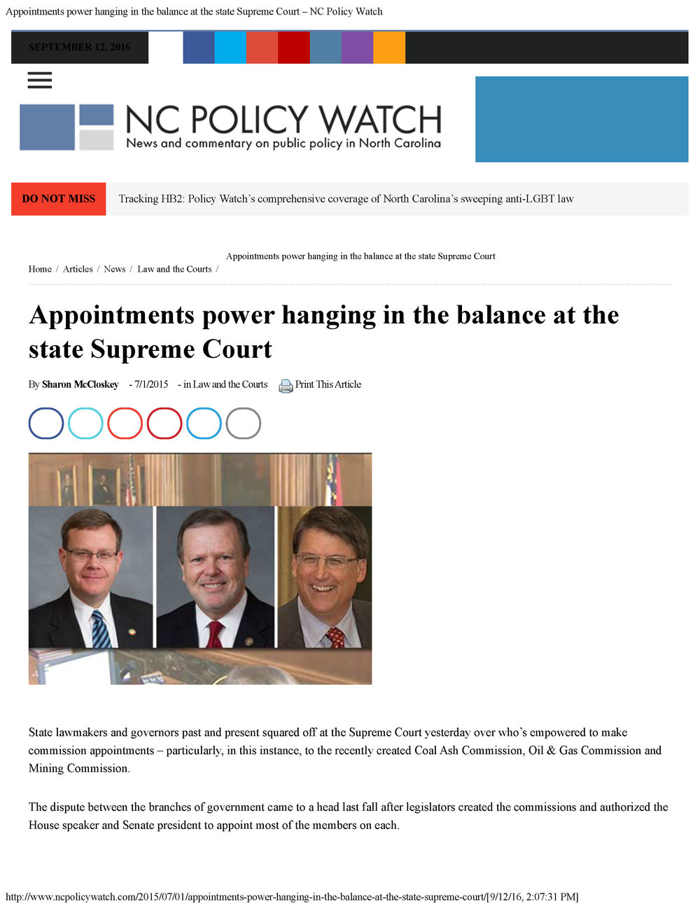 Sharon McCloskey - Appointments power hanging in the balance at the state Supreme Court – NC Policy Watch_Page_1.jpg
