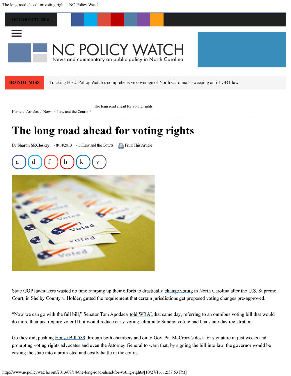 Sharon McCloskey - The long road ahead for voting rights - NC Policy Watch_Page_1.jpg