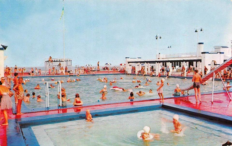 Allenhurst Beach Club