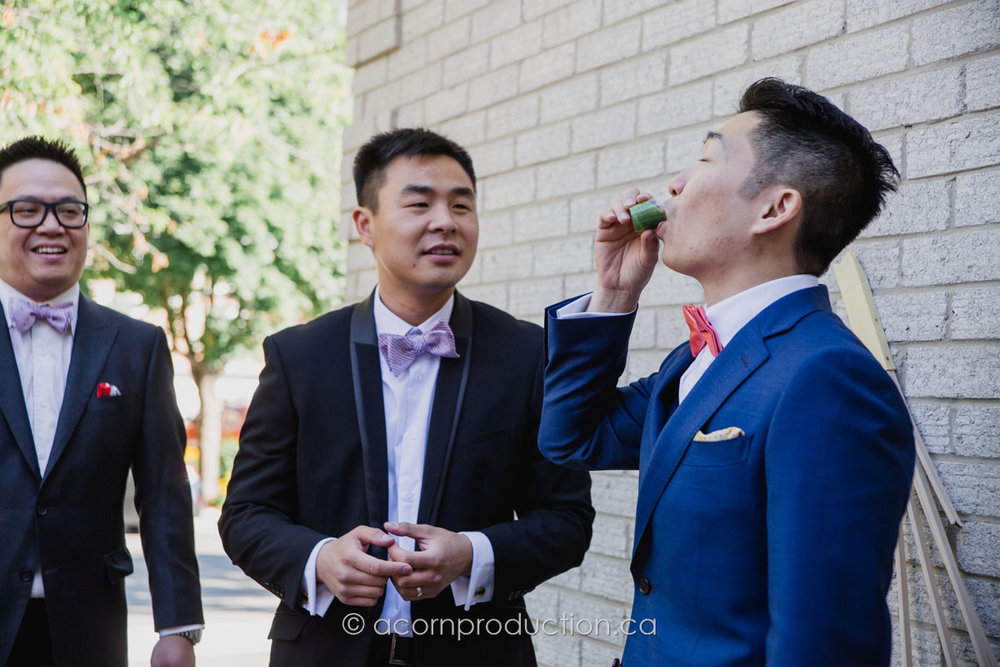 groom-drinking-bitter-melon-shot