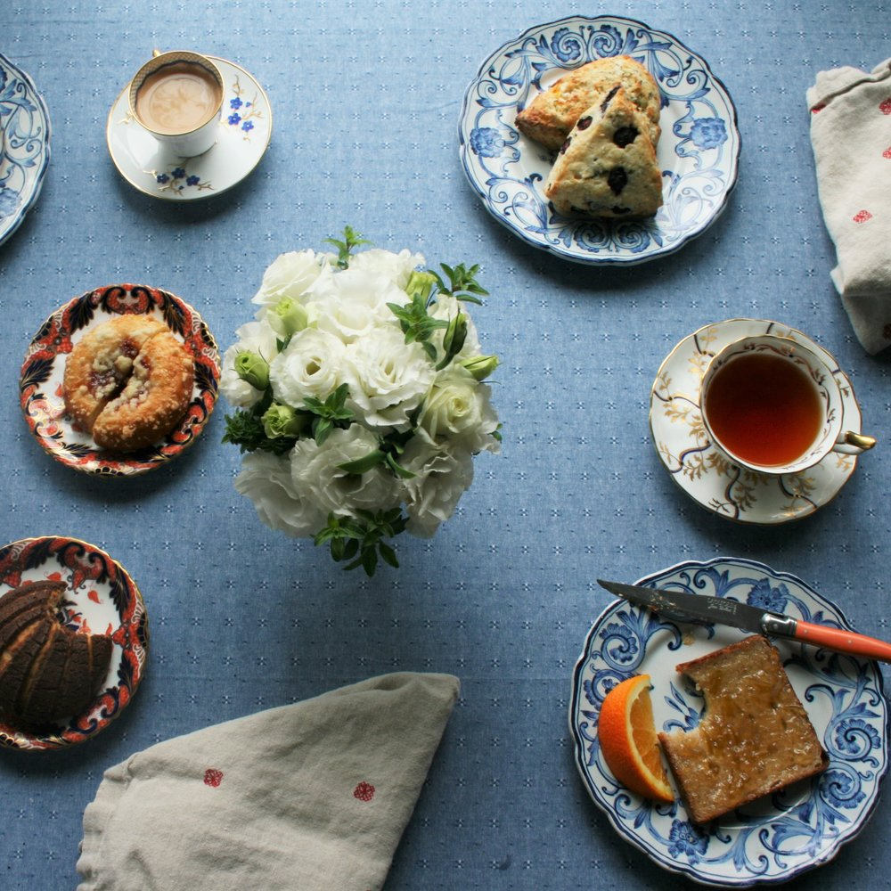 Tea Time Brunch Table Above Sq.jpg