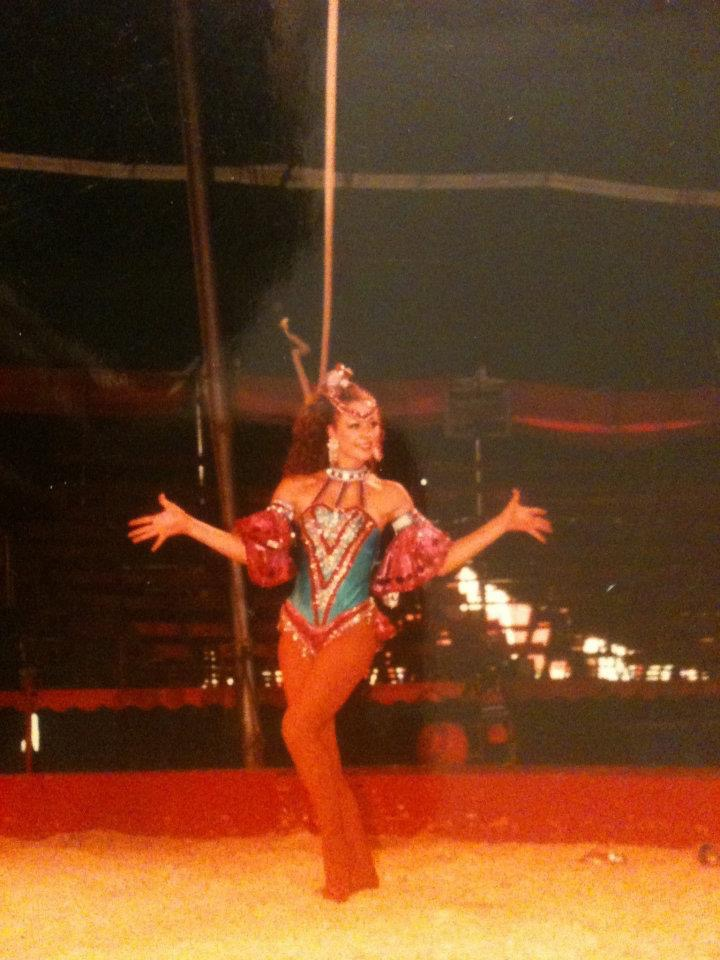 Circus World Museum Aerial Rope Act