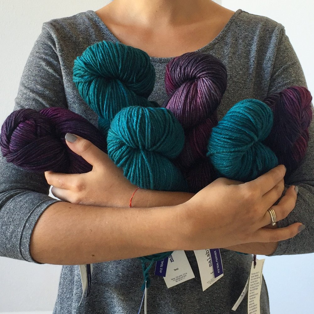 Malabrigo yarn review