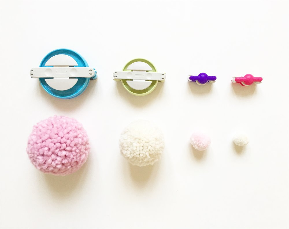 Pompom Makers Review