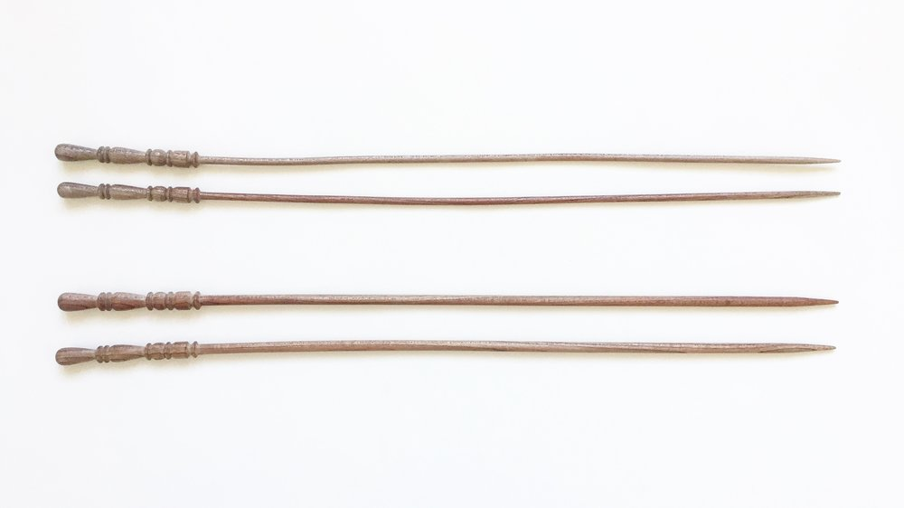 Surina Knitting Needles Review