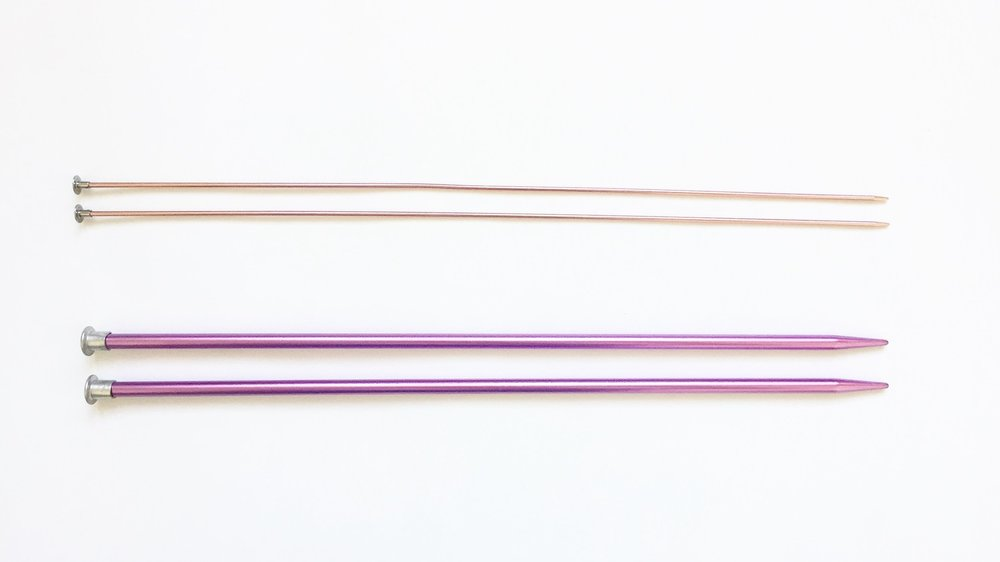 Boye Knitting Needles Review