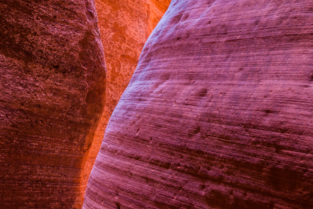 Slot Canyon 30