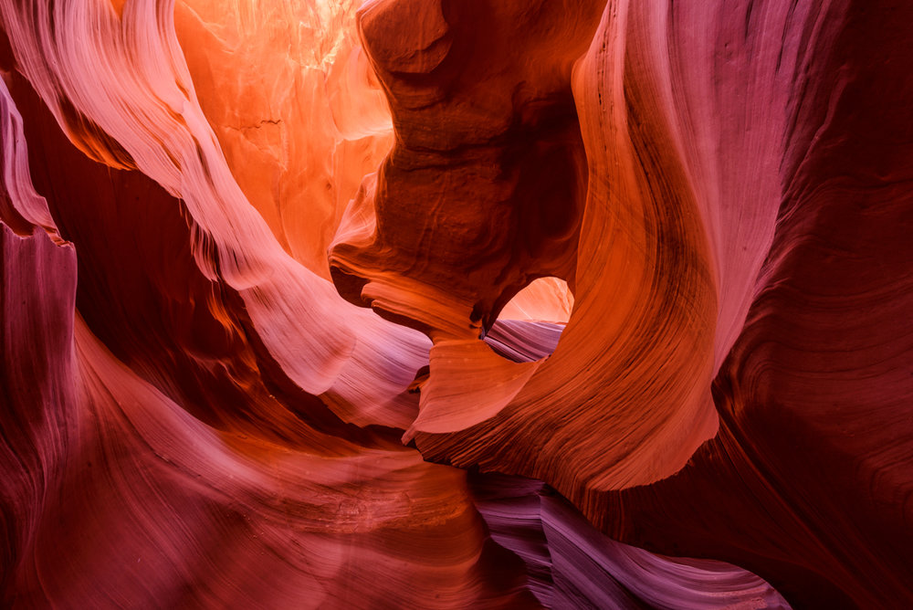 Slot Canyon 38