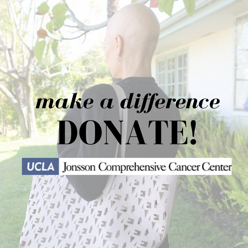 Donate to UCLA Jonsson Comprehensive Cancer Center