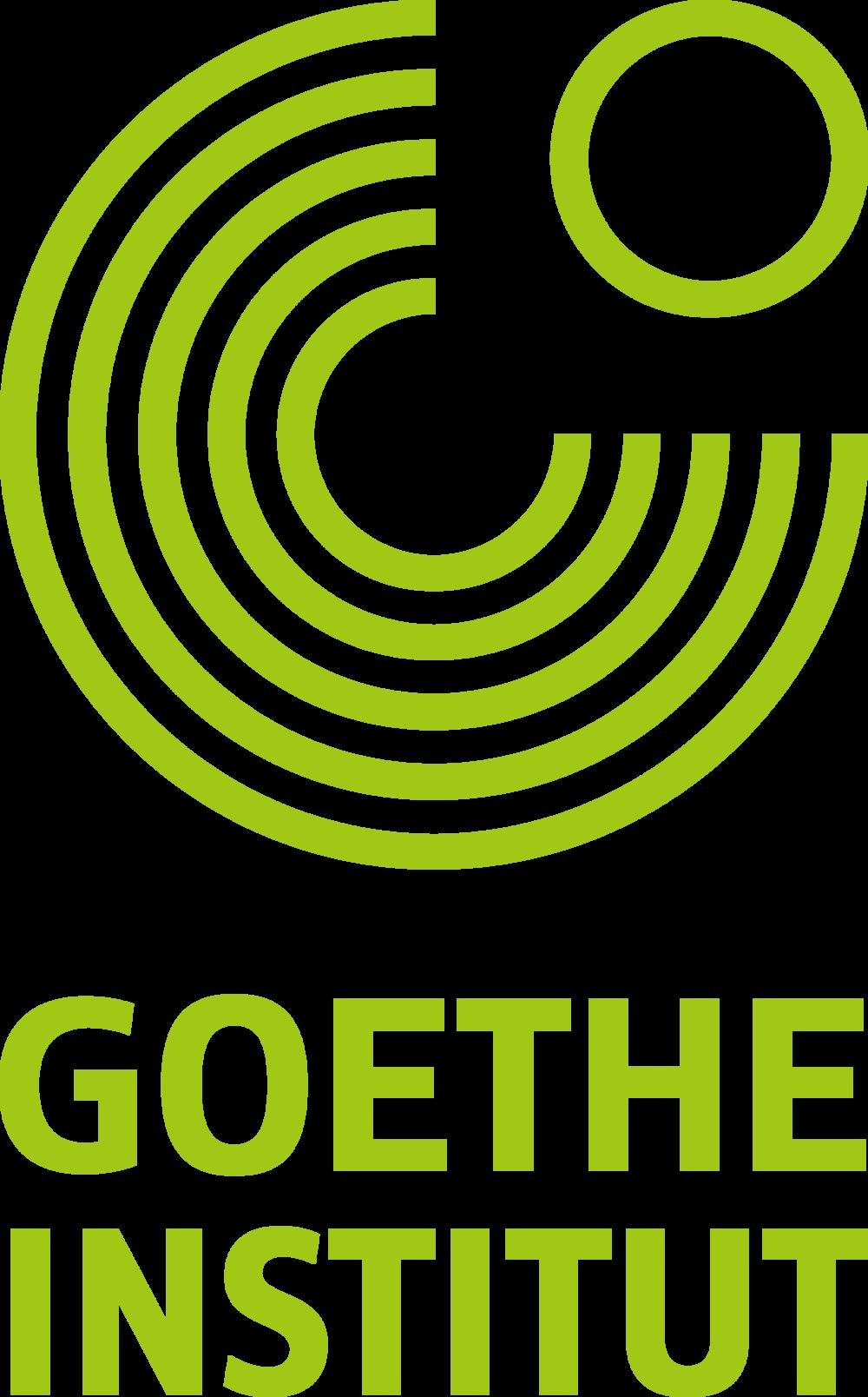 Goethe Institut logo.png