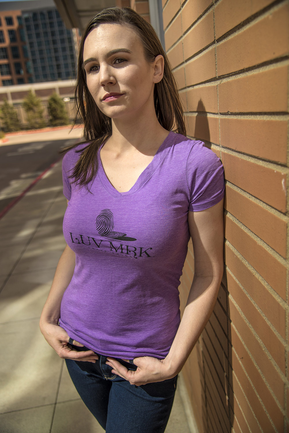 Purple V-Neck. Kayla.jpg