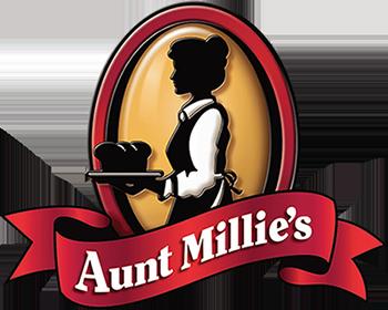 Aunt Millie's Logo