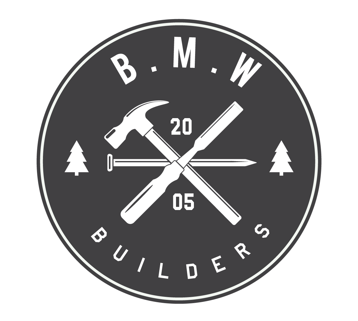 B.M.W.  Builders of Cape Cod