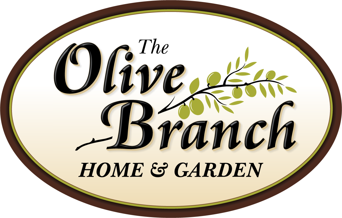 The Olive Branch Home and Garden