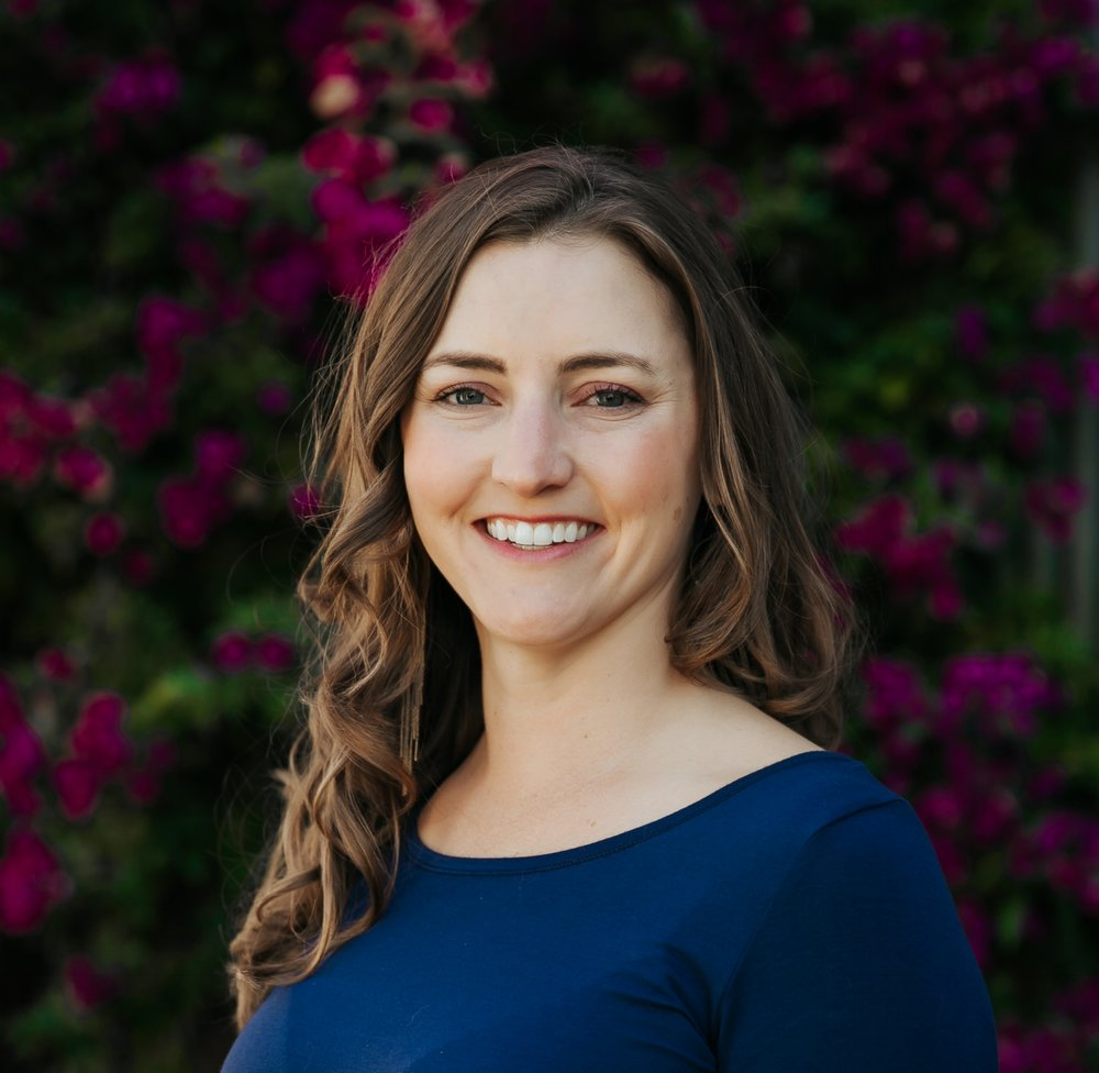 Dr. Caitlin Fanning, Naturopathic Doctor