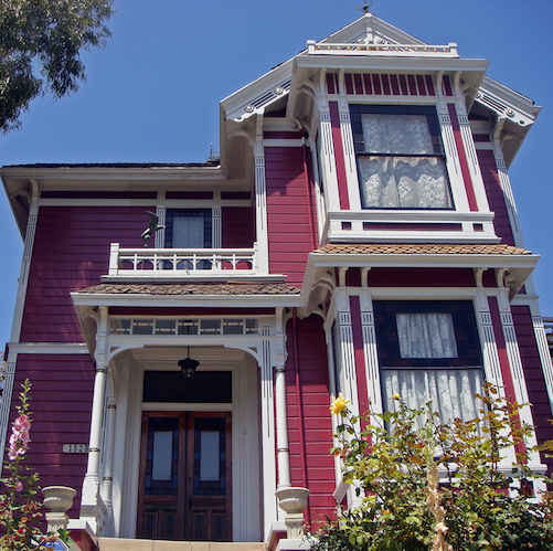 13 Spooky Filming Locations in Los Angeles with Celeste