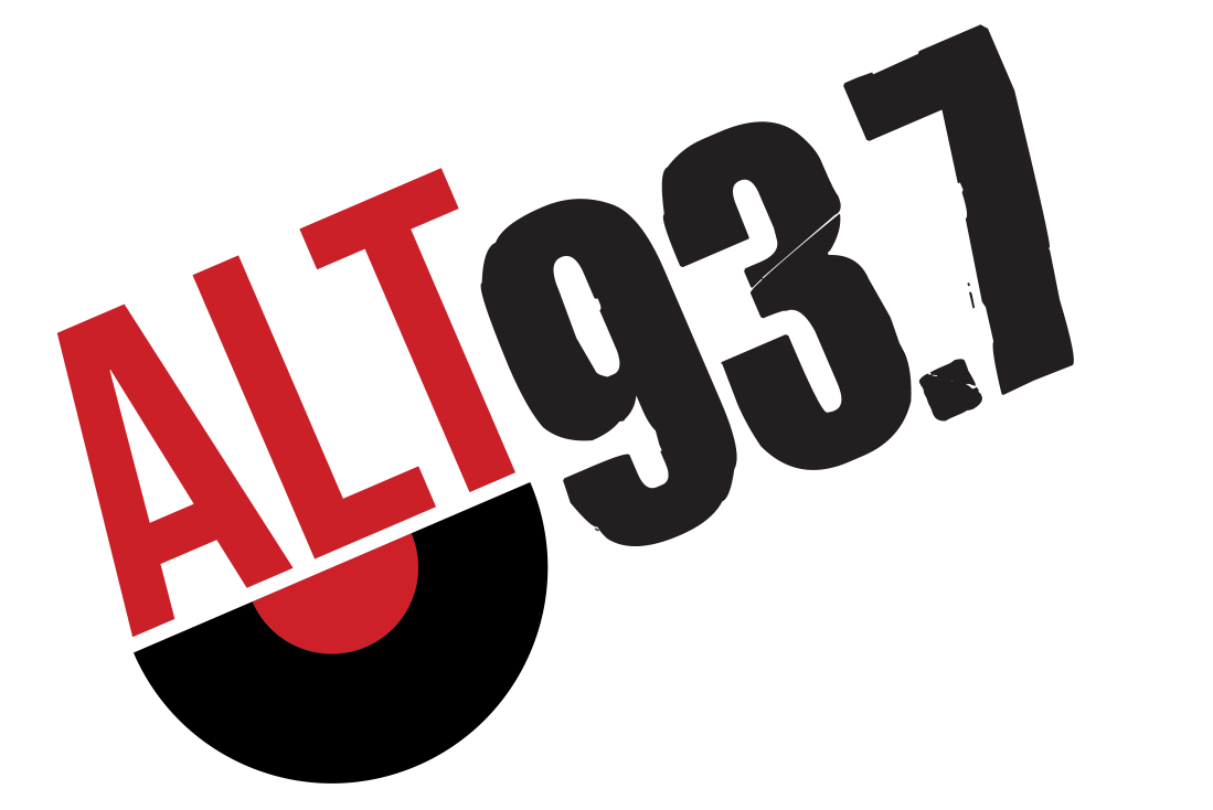 ALT 93.7 - SLO's Alternative
