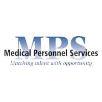 Medical Personnel Services Matching talent with opportunity logo