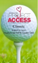 Project Access Golf Classic